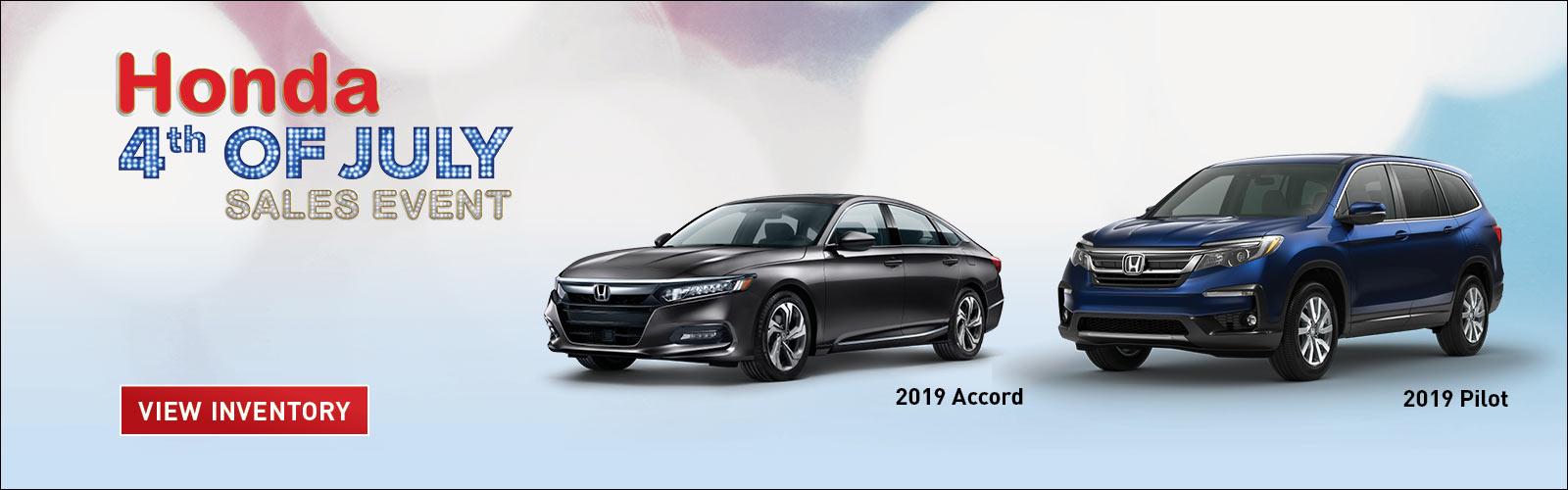 2018 2019 Honda New Used Car Dealer Houston Woodlands Tomball