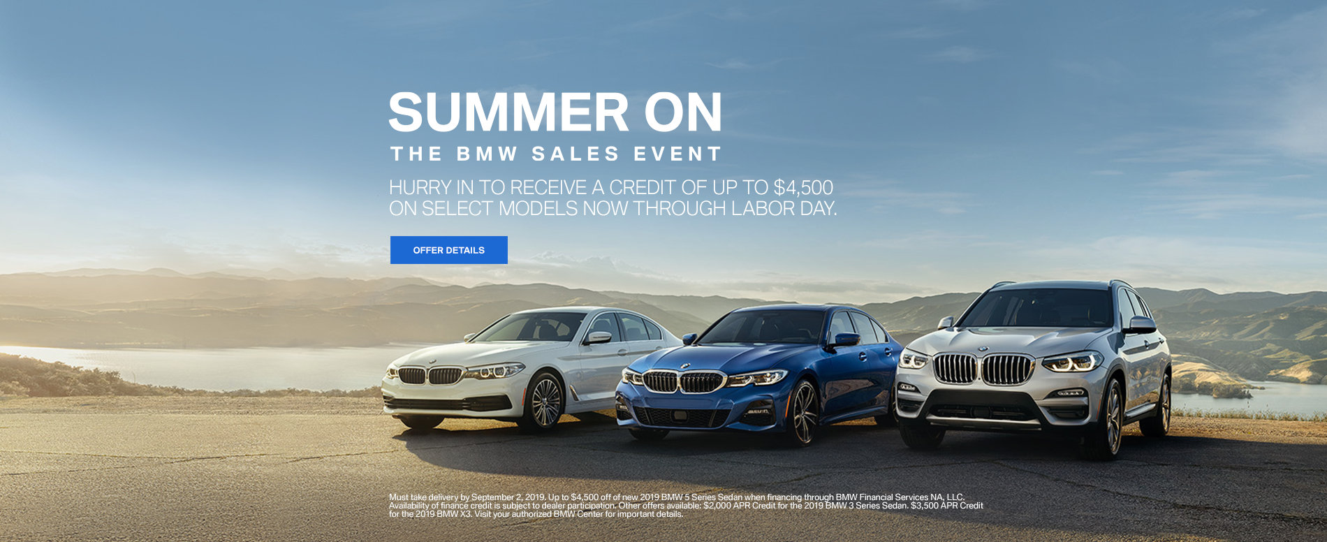 Bmw New Used Car Dealer Providence East Greenwich Cranston