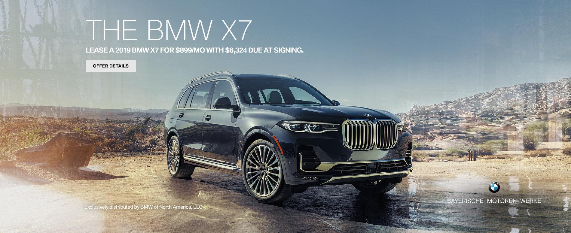 New & Used BMW Car Dealer - Stamford, Greenwich, CT & Rye