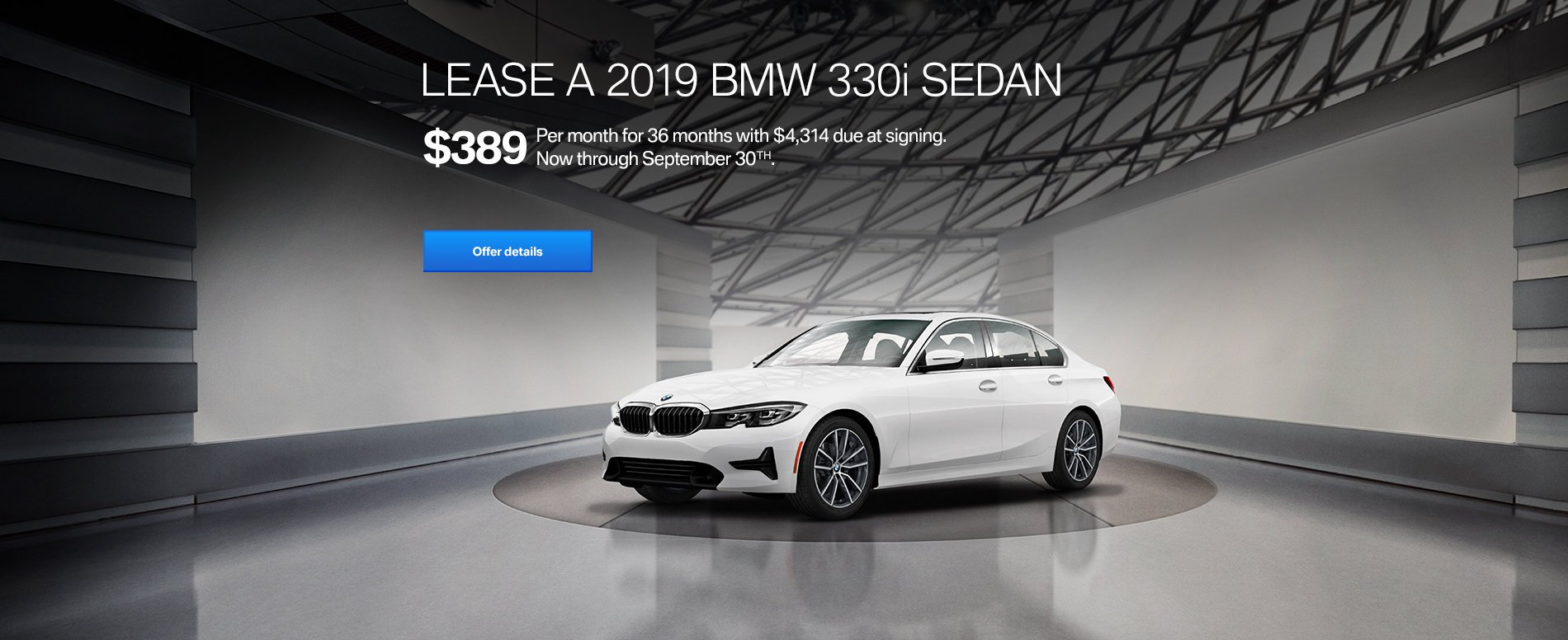BMW Car Dealer - Austin, Round Rock, & Cedar Park, TX | BMW