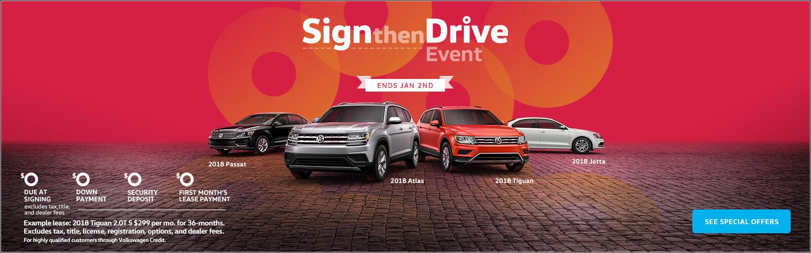 Volkswagen Car Dealer - Fort Worth & Dallas, TX   Autobahn ...