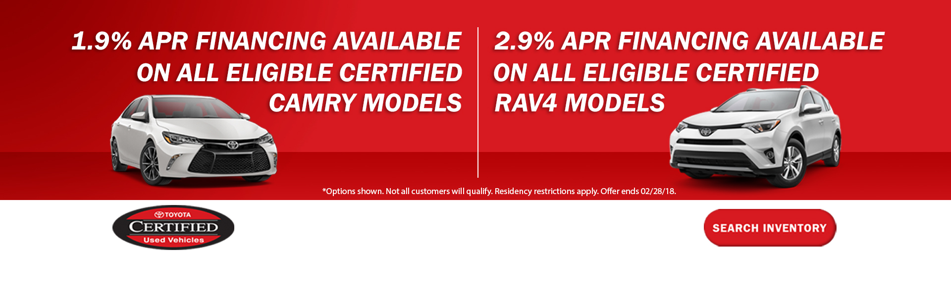 Toyota New & Used Car Dealer - serving Fresno & Clovis, CA ...