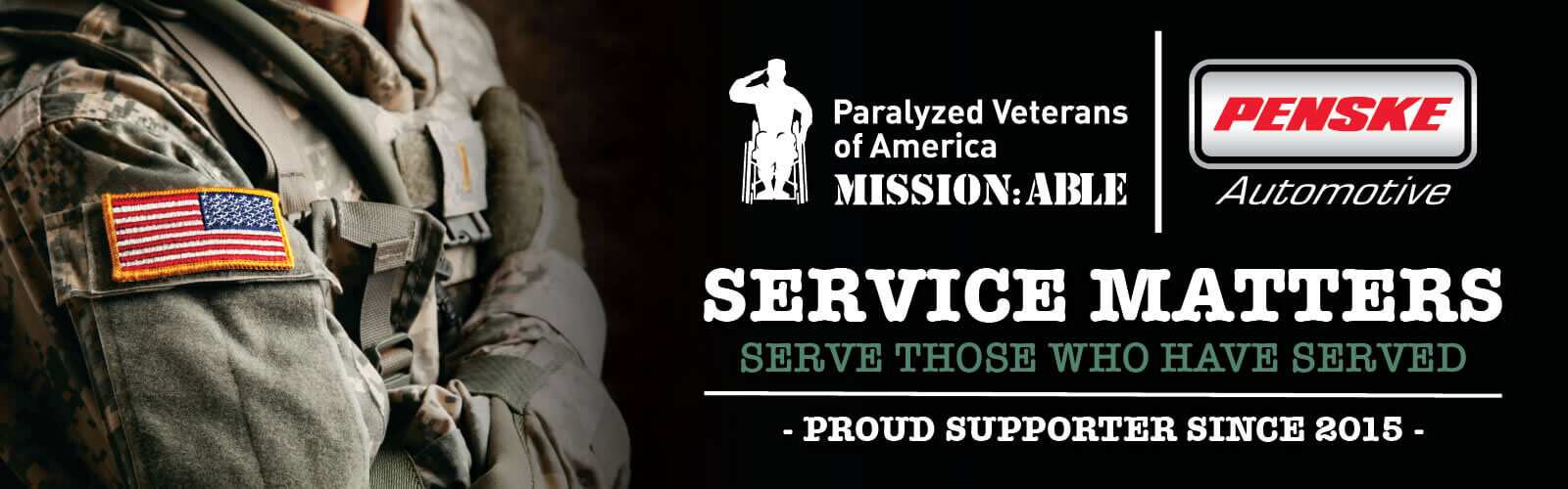 PVA Mission:Able 2018