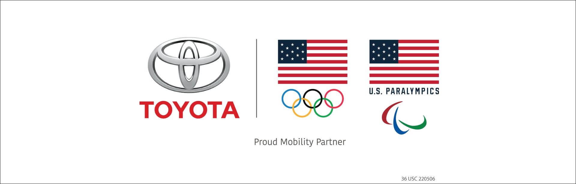 Toyota Proud Mobility Partner