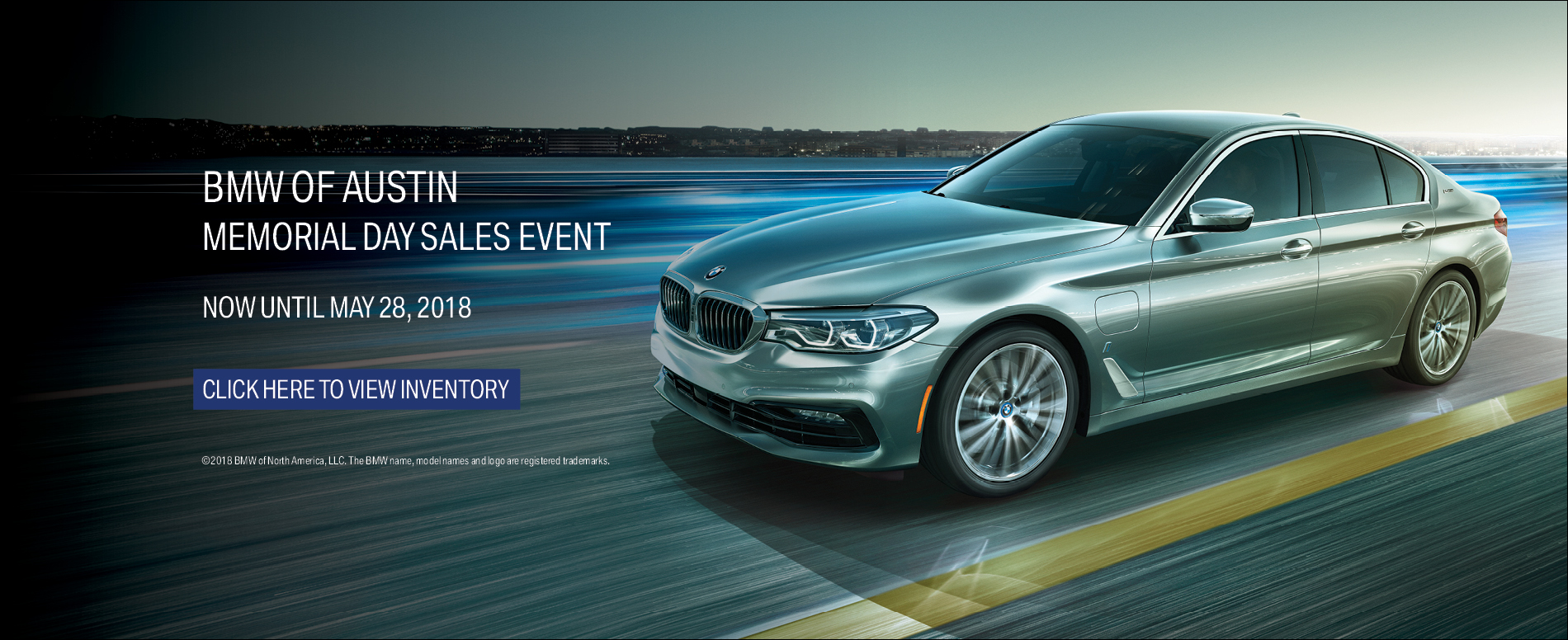 BMW Car Dealer - Austin, Round Rock, & Cedar Park, TX ...