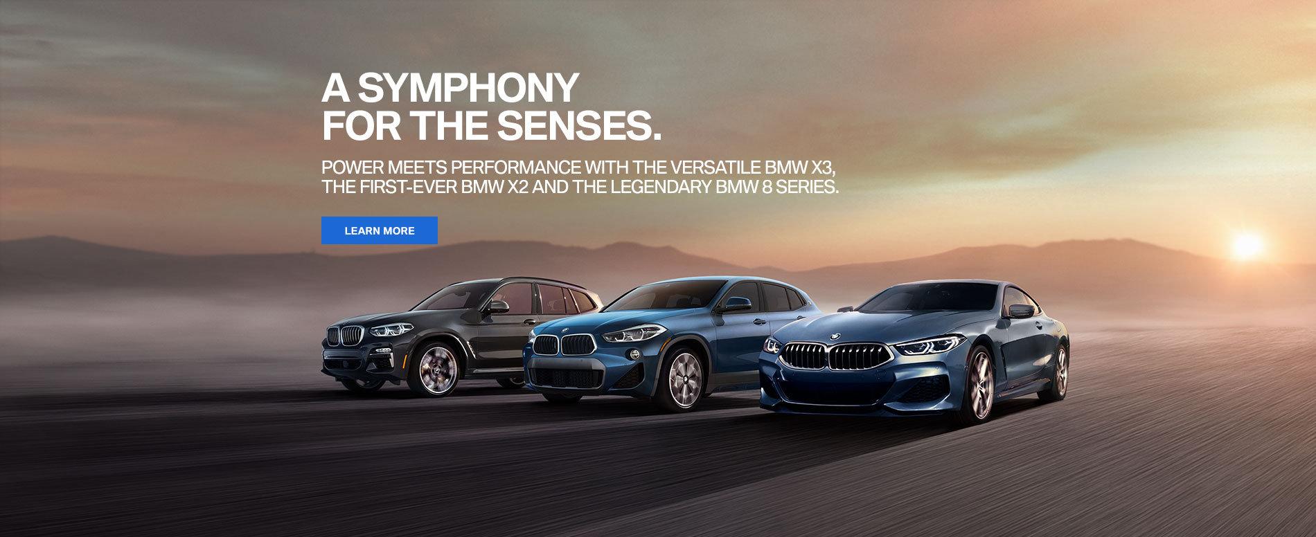 Hyundai Round Rock >> BMW Car Dealer - Austin, Round Rock, & Cedar Park, TX ...