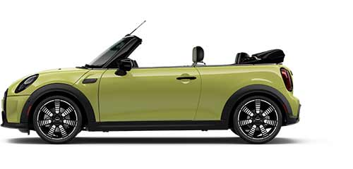 Convertible Mini Clubman
