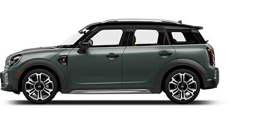 MINI New & Used Car Dealer Serving Claremont, Rancho Cucamonga, Palm  Springs and Corona, CA   MINI of Ontario