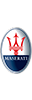 Maserati of Central Florida Homepage - Logo