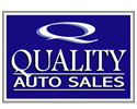 Quality Auto Sales LLC Homepage - Logo