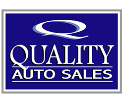 Quality Auto Sales LLC Homepage - Mobile Retina Logo