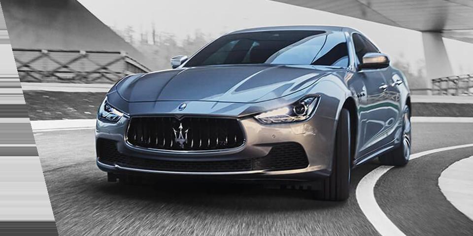 luxury vehicles in las vegas, nv | towbin ferrari maserati