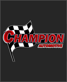 Champion Automotive Homepage - Mobile Retina Logo
