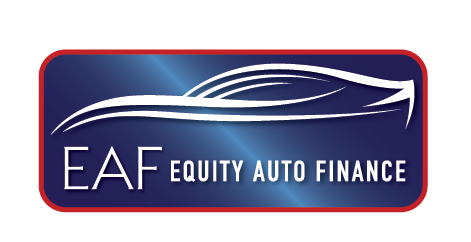 Equity Auto Finance Homepage - Logo