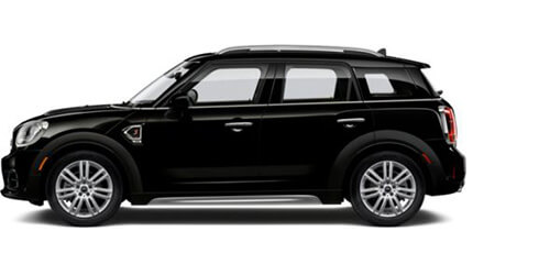 MINI S Countryman