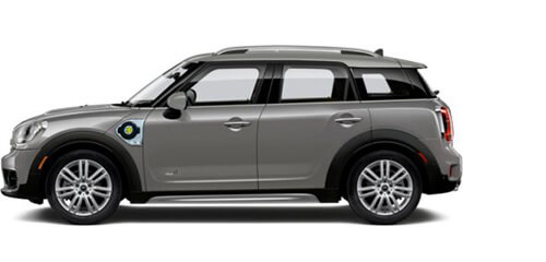 MINI SE Countryman