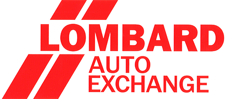 Lombard Auto Exchange Homepage - Mobile Retina Logo