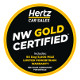 Hertz Car Sales NW Gold Certified
