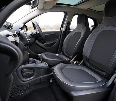Interior Appearance Protection
