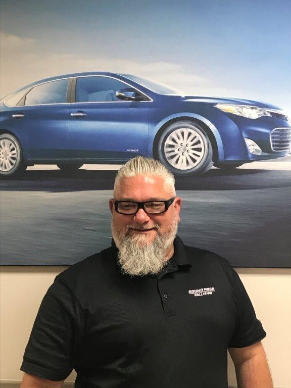 Hyundai Round Rock >> Round Rock Collision Center, TX, New, Used Cars - Meet The Staff