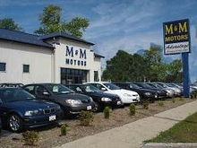 M & M Motors Inc. West Allis WI