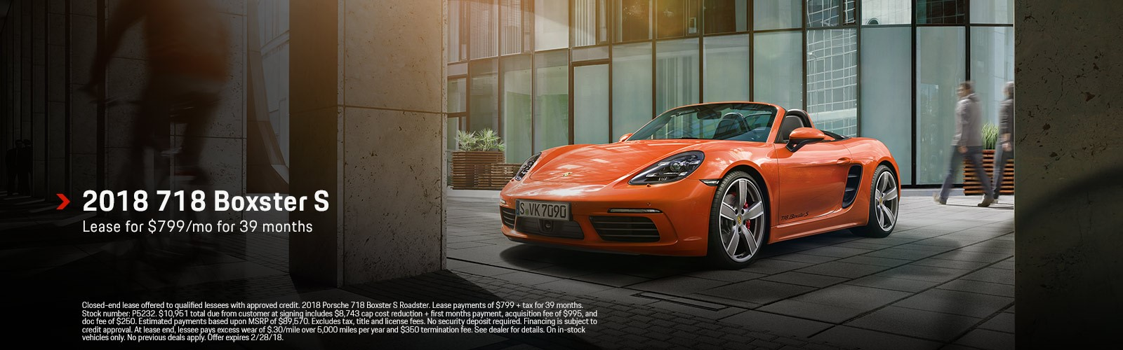 boxster 2/3