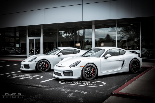 GT4, times two