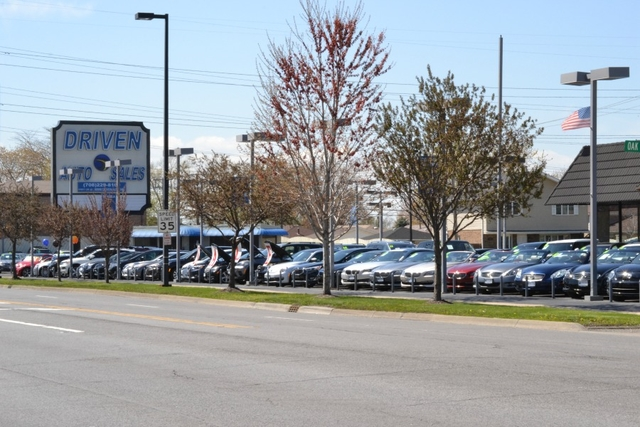 Driven Auto Sales >> Driven Auto Sales Serving Burbank Il New Used Cars Dealer Photo