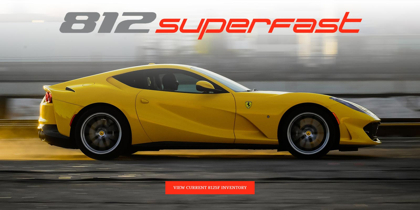 812 Superfast New