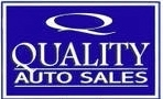 Quality Auto Sales LLC Anchorage AK