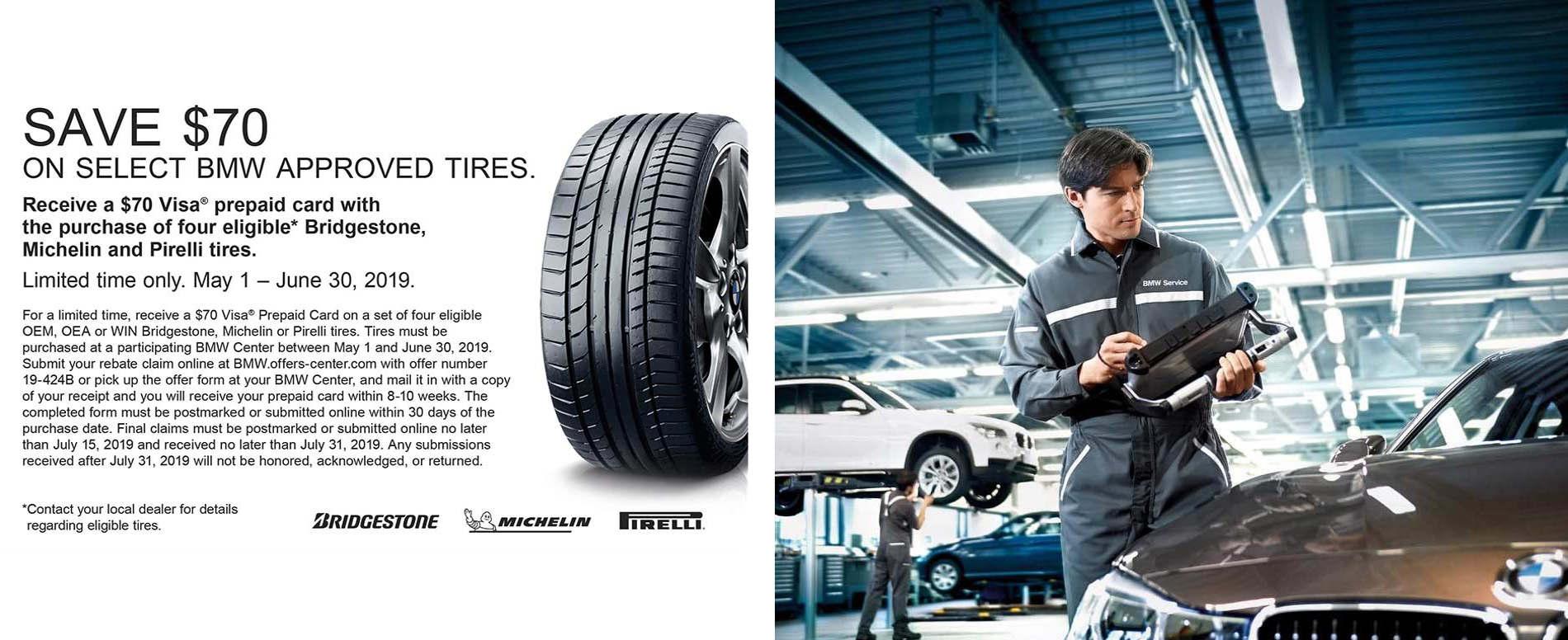 Tires 052819