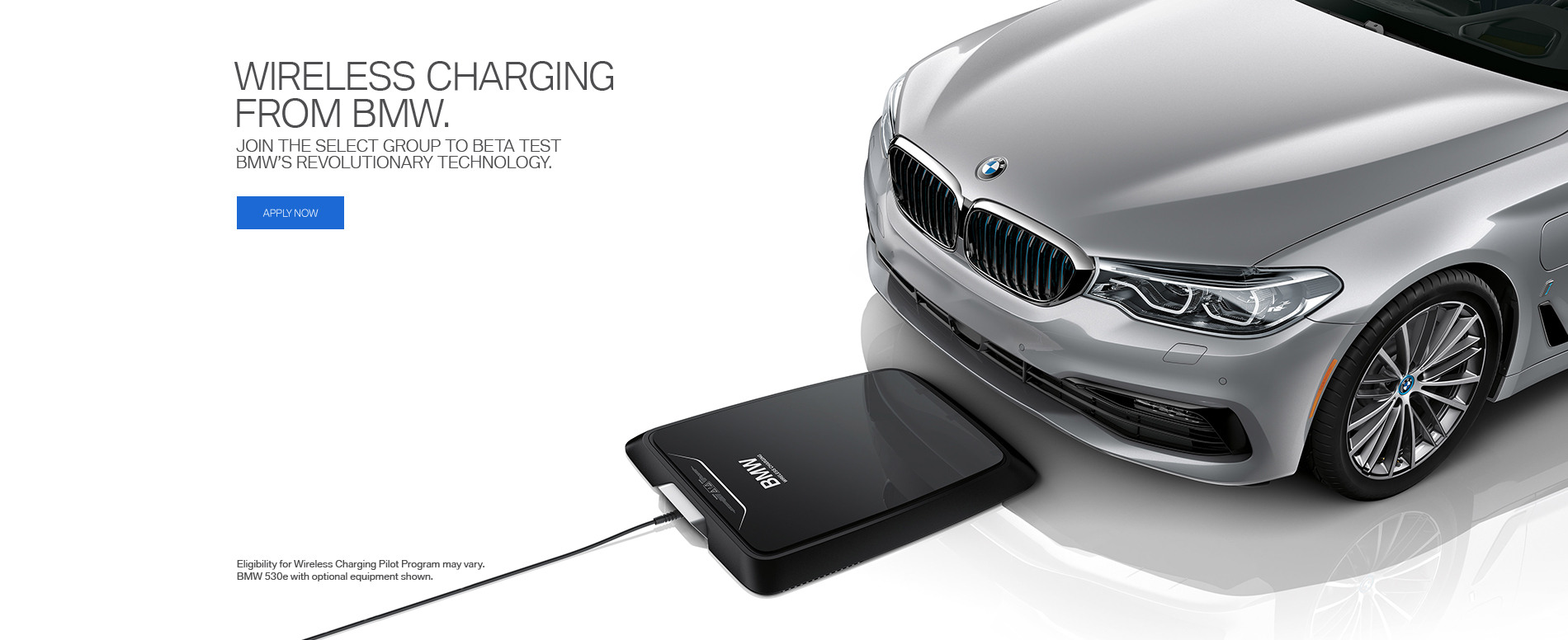 Wireless Charger 053019