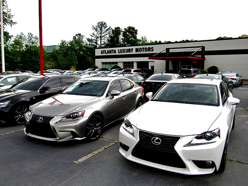 trim lexus serving base motors used atlanta luxury detail metro at basetrim rx