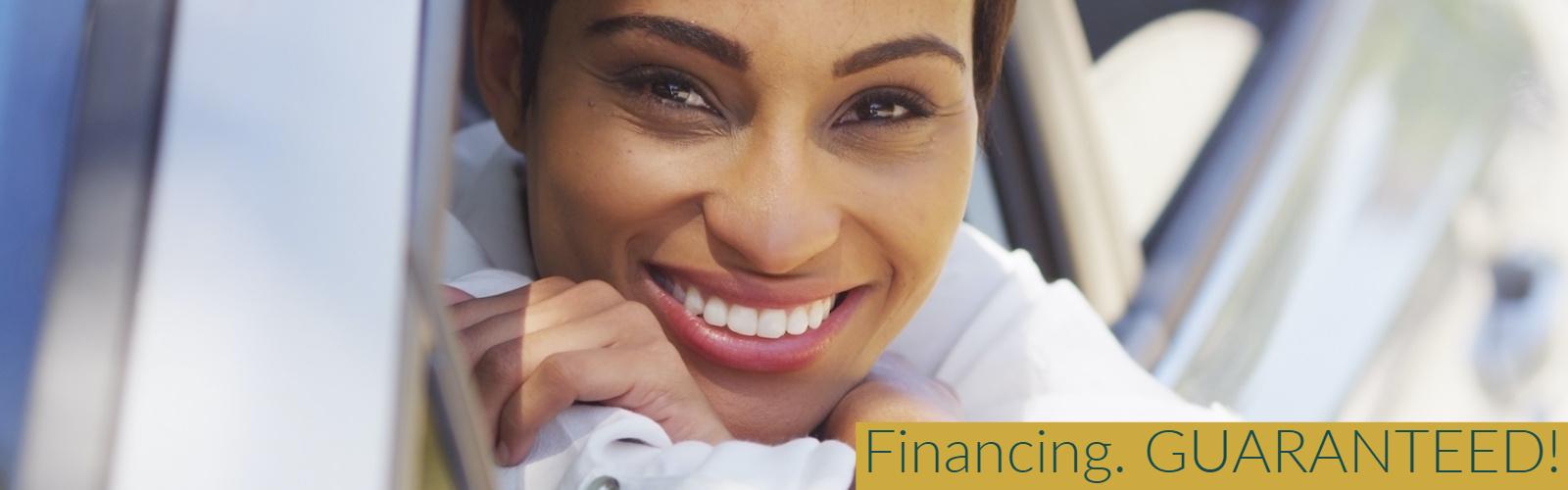 Guaranteed Financing 2019