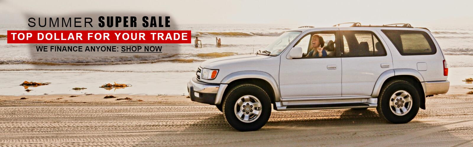 Used Cars for Sale - Boston Ma, Milford, & Framingham, | Fafama Auto ...