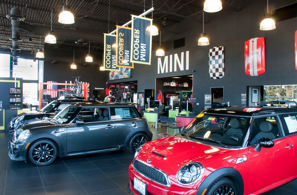2019 MINI Cooper S Countryman ALL4 - 18569206 - 45