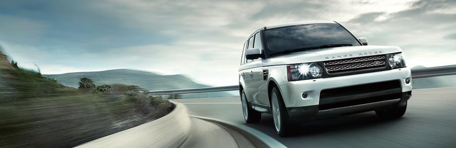 Land Rover Car Dealer - Fort Worth & Dallas, TX | Autobahn ...