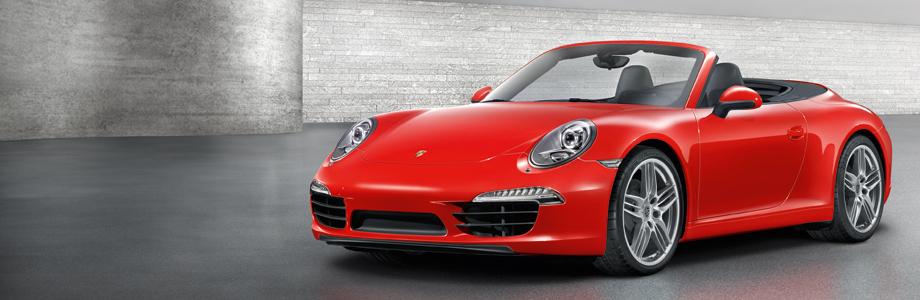 Porsche Car Dealer - Fort Worth & Dallas, TX | Autobahn ...