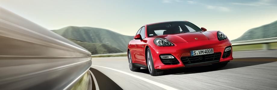 Porsche Car Dealer - Fort Worth & Dallas, TX   Autobahn ...
