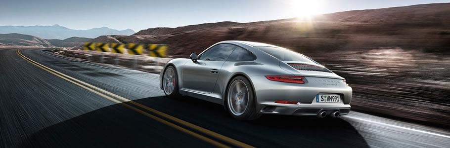 Porsche 2017