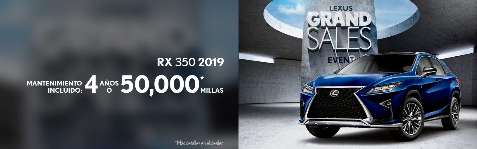 RX350 01/29