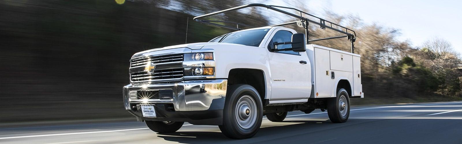 COUNTRY COMMERCIAL * Commercial Truck Sales * Warrenton, VA
