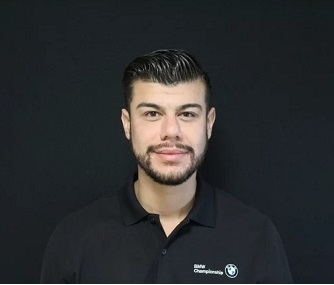 Ernie Dominguez Retail Parts Specialist