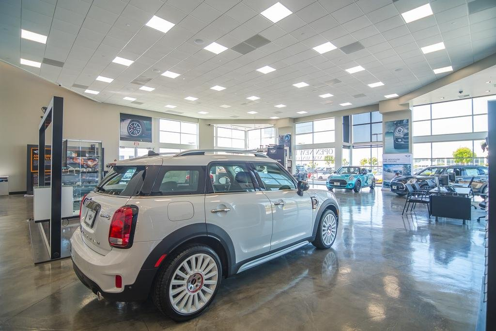 2019 MINI Cooper S Countryman ALL4 - 18462735 - 6