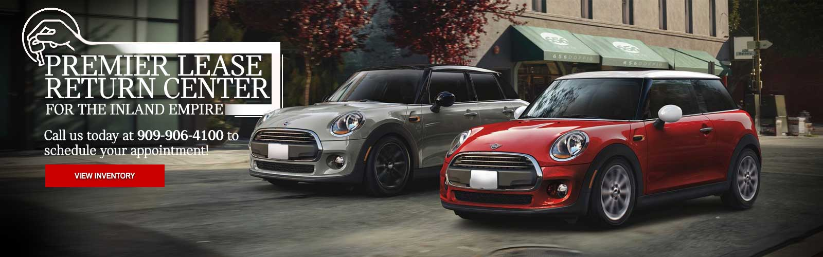 Mini Cooper Dealers >> Mini New Used Car Dealer Serving Claremont Rancho Cucamonga Palm