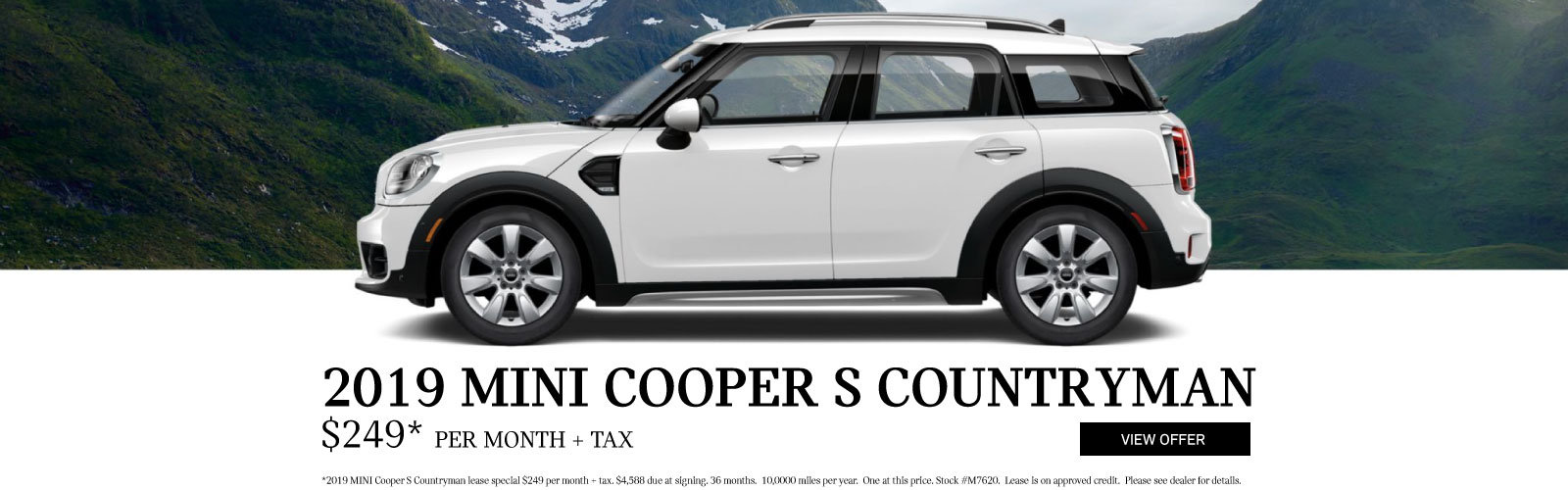 Countryman Updated 01/14