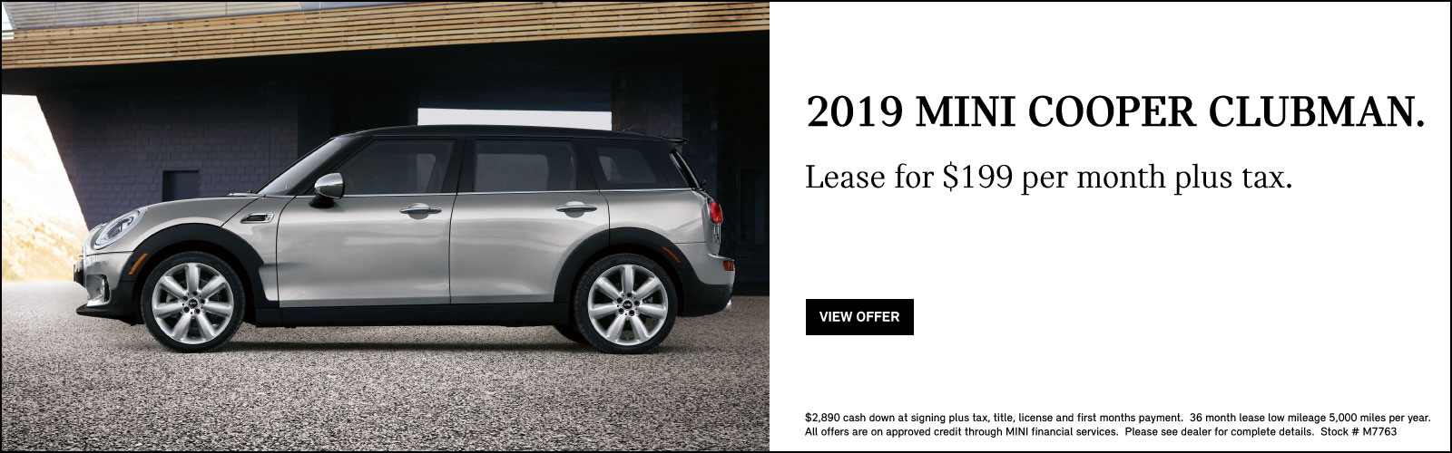 MINI New & Used Car Dealer Serving Claremont, Rancho