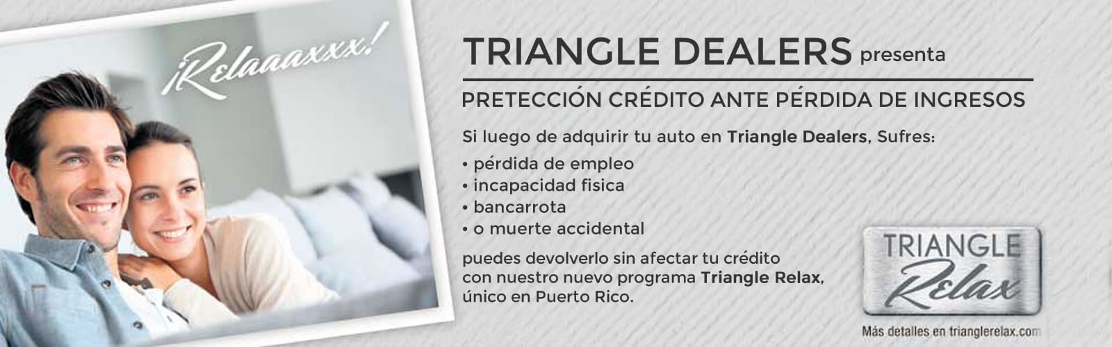 Credit Protection 8/5