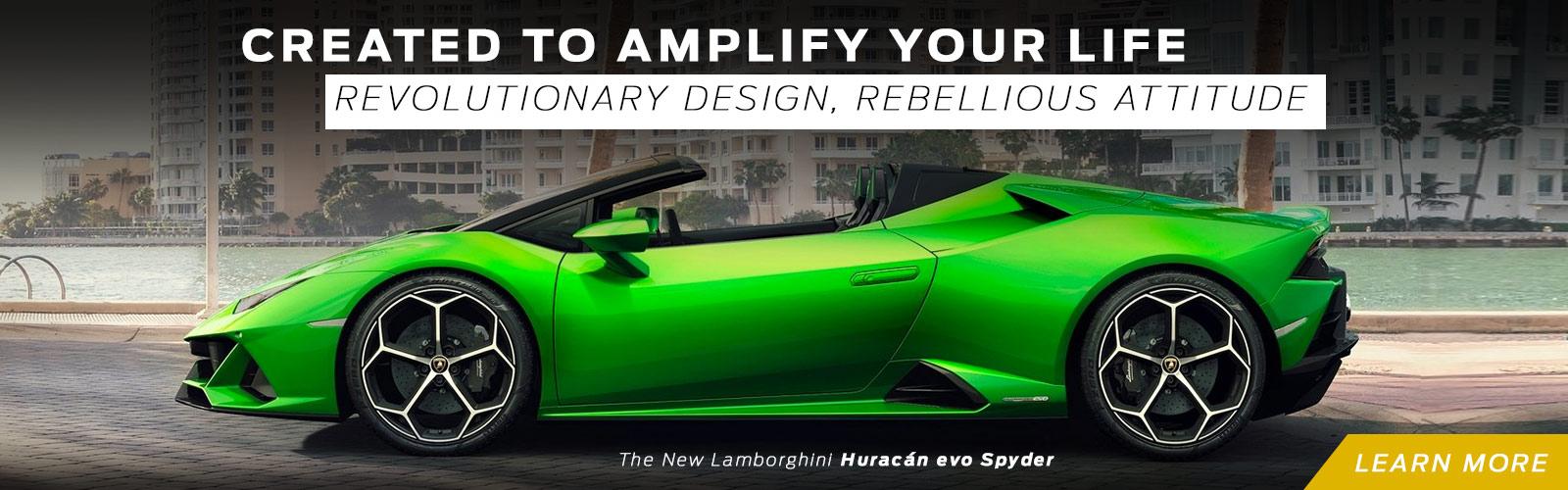 Lamborghini Sarasota Serving Sarasota Fl