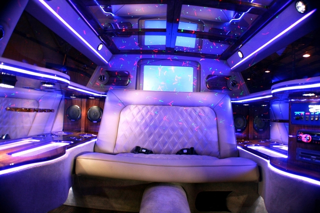 70 inch limo